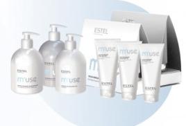 На сайт добавили крема и мыло для рук M'USE – экспертное решение для ухода за руками